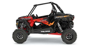 Polaris RZR XP TURBO EPS BLACK / 75$/sem garantie 3 ans 2017