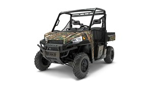 Polaris RANGER XP 900 POLARIS PURSUIT CAMO / 43$/sem garan 2017