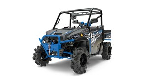 Polaris RANGER XP 1000 EPS HIGH LIFTER EDITION / 59$/sem g 2017