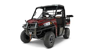 Polaris RANGER XP 1000 EPS RANCH EDITION / 59$/sem garanti 2017