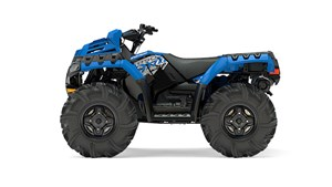 Polaris SPORTSMAN 850 HIGH LIFTER / 27$/sem 2017