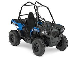 Polaris ACE 570 VELOCITY BLUE / 21$/sem 2017