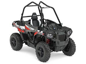 Polaris ACE 570 SP TITANIUM MATTE METALLIC / 25$/sem 2017