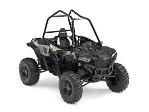 Polaris ACE 900 XC SILVER / 34$/sem 2017