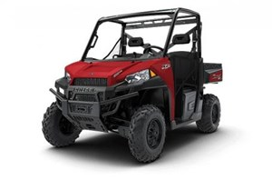 Polaris R18RTE87A4 900 XP EPS SLR RED 2018