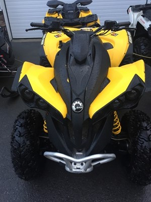 Can-Am Renegade 1000R 2014