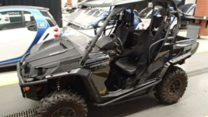 Can-Am Commander XTP 1000 2016