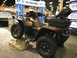 Polaris Sportsman XP 1000 LE 2018