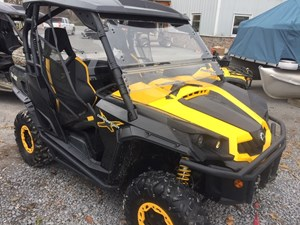 Can-Am Commander 1000x 2012