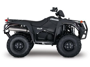Suzuki KingQuad 750AXi Power Steering Special Edition Mat 2018