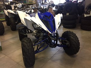 Yamaha Raptor 700 2017