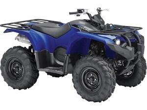Yamaha Kodiak 450 Yamaha Blue 2018