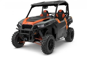 Polaris GENERAL 1000 EPS DEL 2018