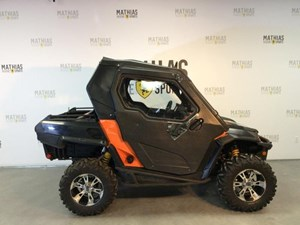 Can-Am Commander 1000 2012