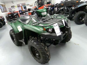 Yamaha Kodiak 450 EPS Hunter Green 2018