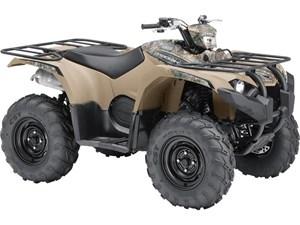 Yamaha Kodiak 450 EPS Beige 2018