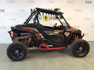 Polaris RZR 1000 eps 2014