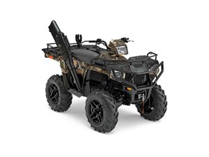 Polaris Sportsman 570 SP Hunter Edition 2017