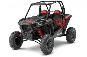 Polaris RZR XP 1000 EPS W/ R 2018