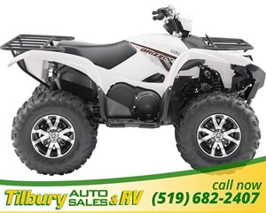 Yamaha Grizzly 700 2018