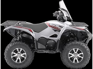 Yamaha Grizzly 700 EPS  LE 2018