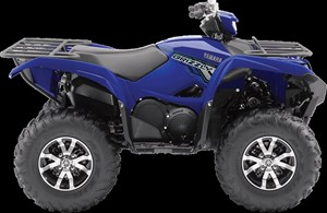 Yamaha Grizzly 700 EPS 2018
