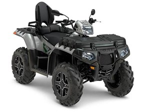 Polaris SPORTSMAN TOURING XP 1000 / 40$/sem 2018
