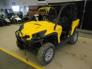 Can-Am Commander XT 1000 2014
