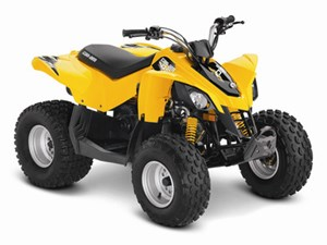 Can-Am DS 70™ 2014