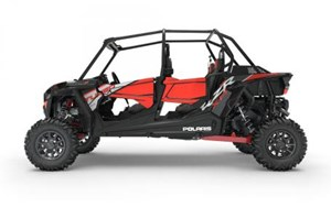 Polaris RZR XP 4 1000 EPS RI 2018