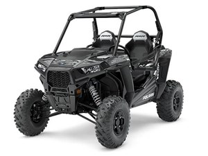 Polaris RZR S 900 EPS Black Pearl 2018
