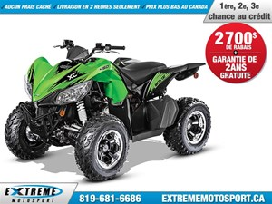 Arctic Cat XC 450 2017