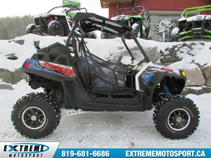 Polaris RZR 900 XP 2012