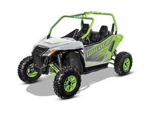 Arctic Cat Wildcat Sport Limited EPS 2017