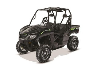 Arctic Cat Prowler 700 XT EPS Black 2017