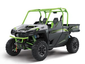 Textron Off Road Havoc X 2018