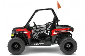 Polaris A!8HAA15B7    ACE 150 2017