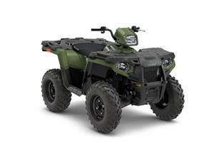 Polaris Sportsman 570 Sage Green 2018
