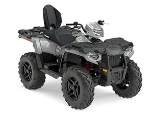 Polaris SPORTSMAN TOURING 570 SP SILVER / 24$/sem 2017