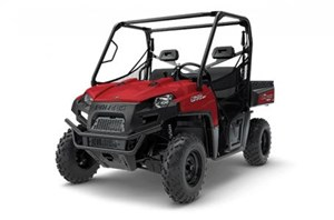 Polaris RANGER 570 FULL SIZE 2018