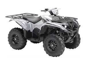 Yamaha Kodiak 700 EPS SE 2018