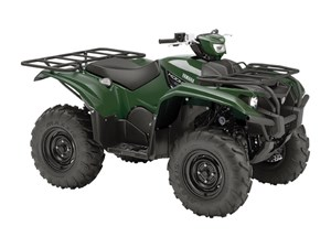 Yamaha Kodiak 700 EPS 2018