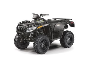Textron Off Road Alterra VLX 700 EPS Black 2018