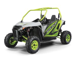 Textron Off Road Wildcat Sport LTD 2 Passenger 2018