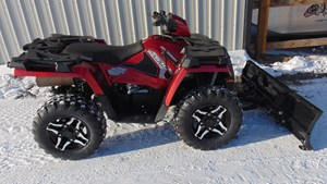 Polaris 570 SPSM SP 2015