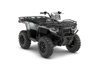 Polaris Sportsman 570 EPS Utility Edition 2018