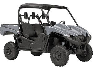 Yamaha Viking EPS Gray 2018