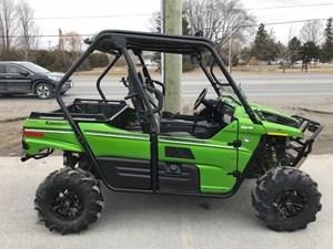 Kawasaki Teryx® EPS LE 2014