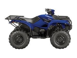 Yamaha Kodiak 700 EPS 2018