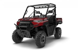 Polaris RANGER XP 1000 EPS 2018